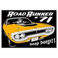 '71 Road Runner