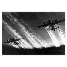 B-17's