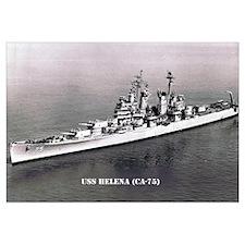 USS HELENA (CA-75)
