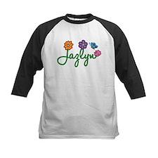 Jazlyn Flowers Tee