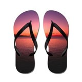 Sunset Flip Flops