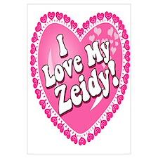 I Love My Zeidy