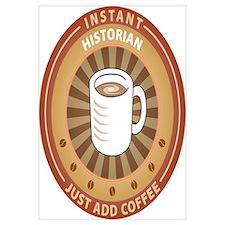 Instant Historian