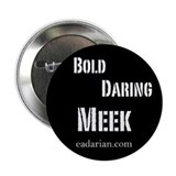 Cool Religion meek 2.25&quot; Button (100 pack)
