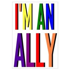 I'm an Ally
