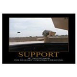 Support Motivational