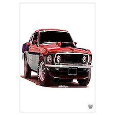 Mustang 1969
