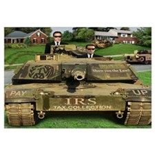 IRS Tax Collection