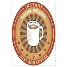 Instant Social Worker