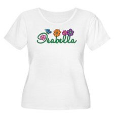 Isabella Flowers T-Shirt