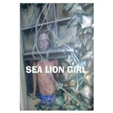 Sea Lion Girl