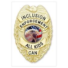 Inclusion Patrol