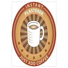 Instant Plasterer