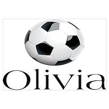 Olivia Soccer