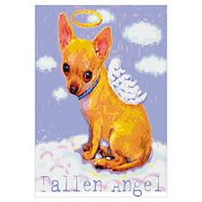 Fallen Angel - Chihuahua