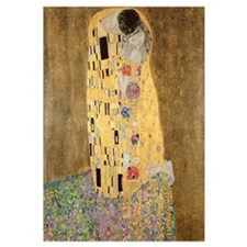 Cute Gustav klimt Wall Art