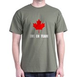 Canada The Eh Team T-Shirt