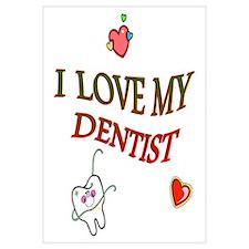Cute Dental Wall Art