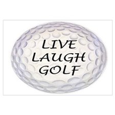 Live Laugh Golf