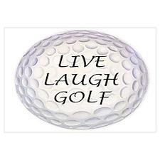 Live Laugh Golf