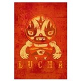 Vintage Lucha