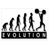 Evolution of Body Building