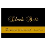 Black Belt Journey