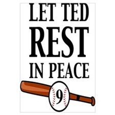Let Ted Williams R.I.P.