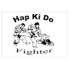 HapKiDo Fighter