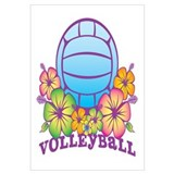 Blossom Beach Volleyball