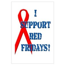 I Support Red Fridays (2)