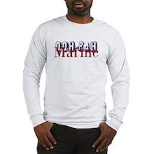 OOH-RAH Long Sleeve T-Shirt