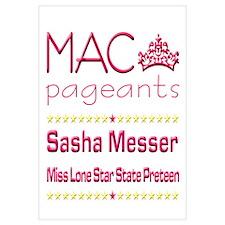 Sasha Messer