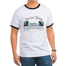 Captain Planet Powers Organic Kids Dark T-Shirt