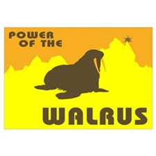 power of the WALRUS!