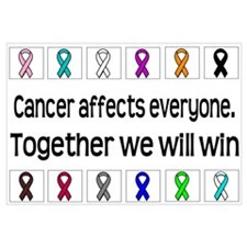 Cancer Affects Everyone