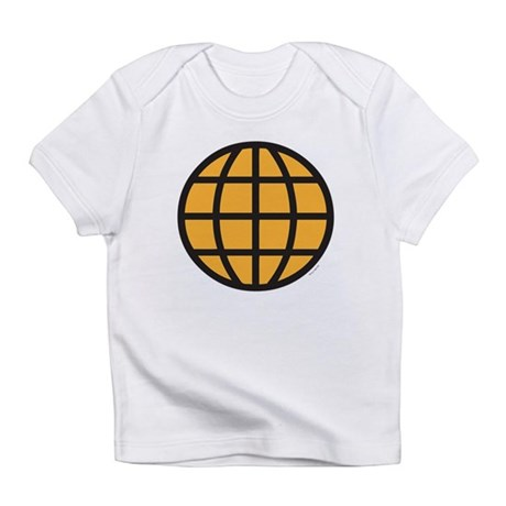 Captain Planet Infant T-Shirt