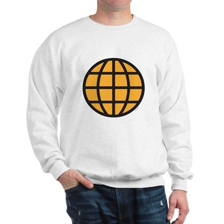 Captain Planet Sweatshirt
