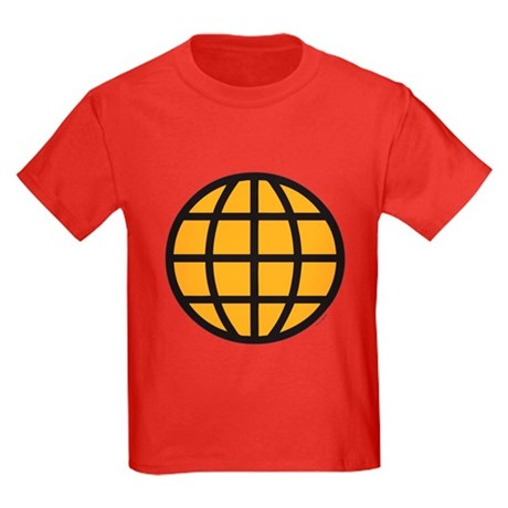 Captain Planet Kids T-Shirt