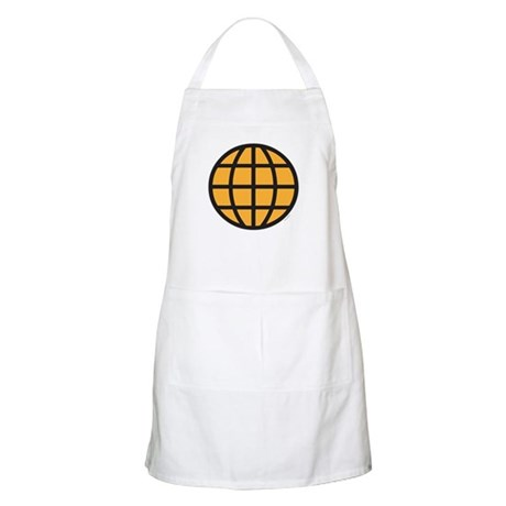Captain Planet Apron