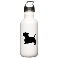 SCOTTY DOG Water Bottle