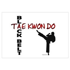 Tae Kwon Do Black Belt 2