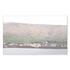 Portmagee Sticker (Rectangular)