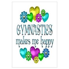 Gymnastics Happiness