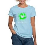 It's not for you Jen Women's V-Neck T-Shirt