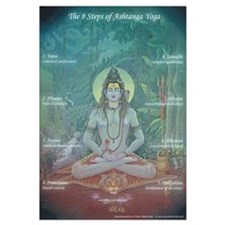 Ashtanga Yoga for Teaching