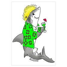 Beach Bum Shark