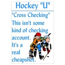 """Cross Checking"""