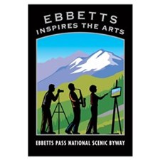 EB Inspires the Arts