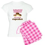 Funny Industrial Engineer  Pyjamas